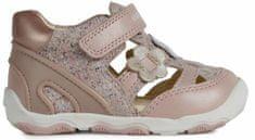 Geox lány sportcipő NEW BALU B020QB_00744_C8172
