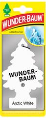 WUNDER-BAUM KO WB11200 Vonný stromeček Arctic White
