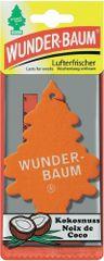 WUNDER-BAUM KO WB10700 Vonný stromeček Kokosnuss