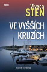 Viveca Sten: Ve vyšších kruzích - Severský krimiromán