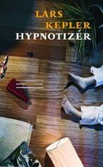 Lars Kepler: Hypnotizér - Komisař Joona Linna