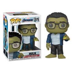 Funko POP! Avengers: Endgame figura, Hulk w/Taco #575