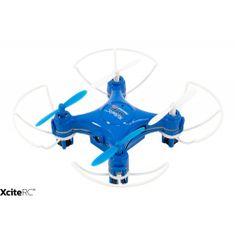 Rocket55 XXS 3D CAM modrý s kamerou