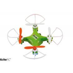 Rocket55 XXS 3D dron zelený