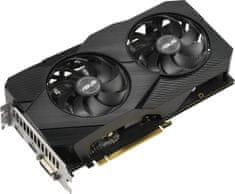 Asus GeForce DUAL-GTX1660S-O6G-EVO, 6GB GDDR6