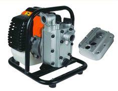 Ramda Q400B38 motorna črpalka, za čisto in umazano vodo, 400 W (RA 430441)