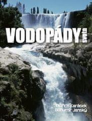 Bohumír Janský: Vodopády sveta