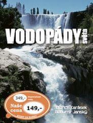 Bohumír Janský: Vodopády světa
