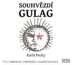 Karel Pecka: Souhvězdí gulag Karla Pecky