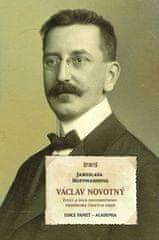 Jaroslava Hoffmanová: Václav Novotný