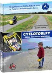 Markéta Hroudová: Cyklotoulky - s dětmi, vozíkem a nočníkem