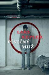 Lars Kepler: Písečný muž - Sandmannen