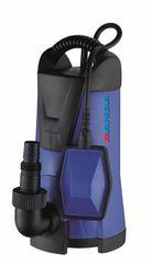 Ramda Q100032 potopna črpalka, 1000 W, za čisto vodo (RA 430635)