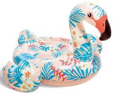 Intex napihljiv flamingo 57559
