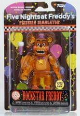 Funko POP! Five Nights at Freddy's: Pizzeria Simulator figura, Rockstar Freddy