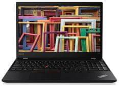 Lenovo ThinkPad T590 i7-8565U 8/256 FHD W10P prijenosno računalo