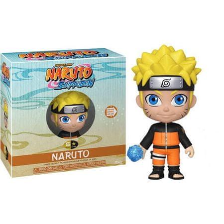 Funko 5 Star: Naruto Shippuden S3 figura, Naruto