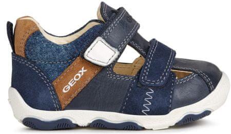 Geox fiú sportcipő NEW BALU B020PA_0CLPA_C4002, 25, sötétkék