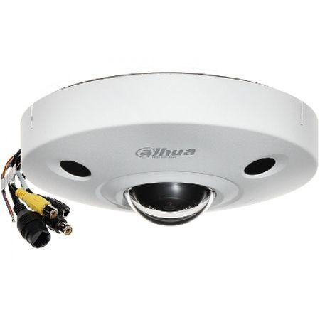 Dahua IPC-EBW81230 kamera, objektiv Fish Eye