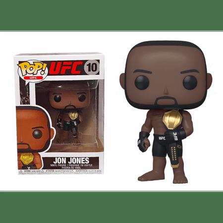 Funko POP! UFC figura, Jon Jones #10