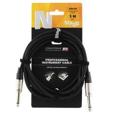Stagg Nástrojový kábel , NGC3R