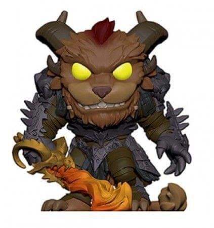Funko POP! Guild Wars 2 figurica, Rytlock