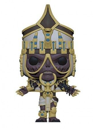Funko POP! Guild Wars 2 figurica, Joko