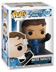 Funko POP! Fantastic Four figura, Mister Fantastic #557