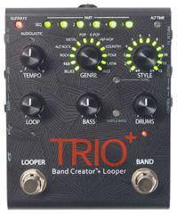 Digitech Trio Plus Gitarový efekt