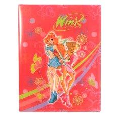Winx Club Dosky na dokumenty A4 Winx Club, Koľajnica stropná Europalms