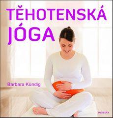 Barbara Kündig: Těhotenská jóga