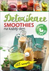 Smoothies na každý den Detoxikace - 365 receptů