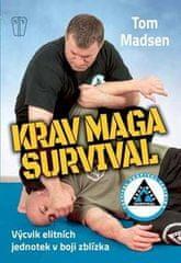 Tom Madsen: Krav Maga Survival