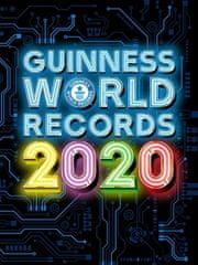 autorů kolektiv: Guinness World Records 2020