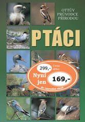 Ptáci - Ottův průvodce přírodou