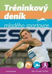 Aleš Tvrzník: Tréninkový deník mladého sportovce - druhé vydání