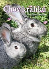 Josef Zadina: Chov králíků