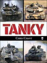 Chris Chant: Tanky