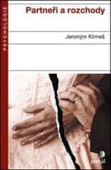 Jeroným Klimeš: Partneři a rozchody