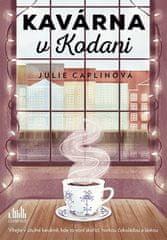 Julie Caplin: Kavárna v Kodani