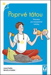 Lionel Pailles: Poprvé tátou - průvodce pro novopečené tatínky