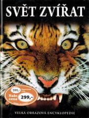 Svět zvířat - Velká obrazová encyklopedie