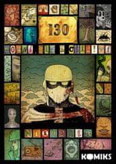 130 Hodní, zlí a oškliví