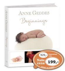 Anne Geddes: Beginnings