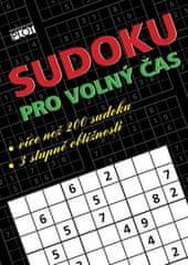 Adéla Müllerová: Sudoku pro volný čas
