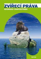 Georges Chapouthier: Zvířecí práva