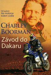 Charley Boorman: Závod do Dakaru