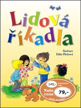 Edita Plicková: Lidová říkadla