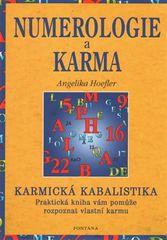 Angelika Hoefler: Numerologie a karma - Karmická kabalistika