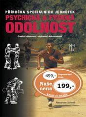 Alexander Stilwell: Psychická & fyzická odolnost - Příručka speciálních jednotek